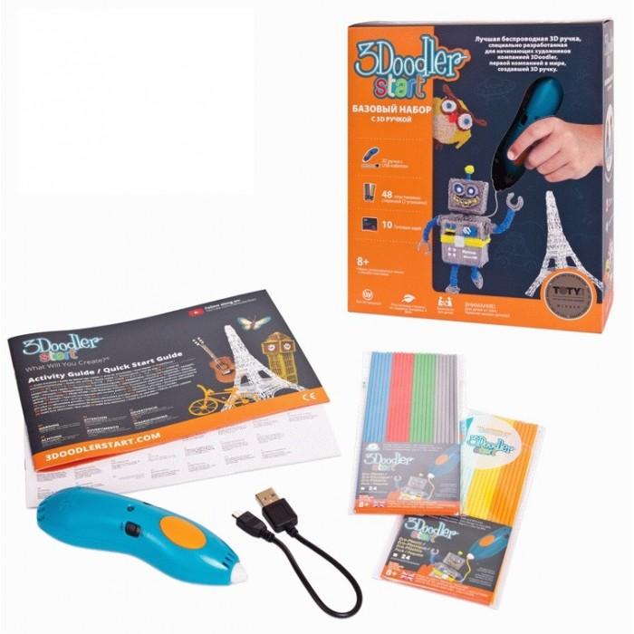 Купить Наборы для творчества, 3Doodler Star 3D ручка Базовый набор