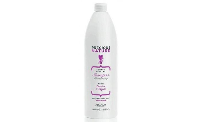 Alfaparf Шампунь для сухих волос Shampoo for dry and thirsty hair 1000 мл фото