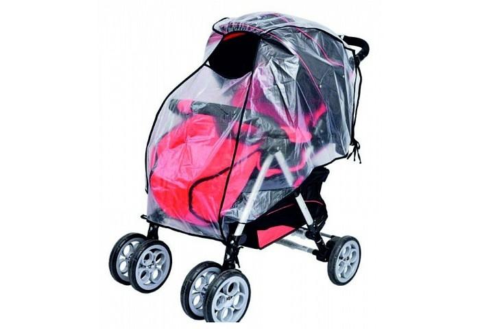 Дождевики на коляску Teddy Bear универсальный на коляску