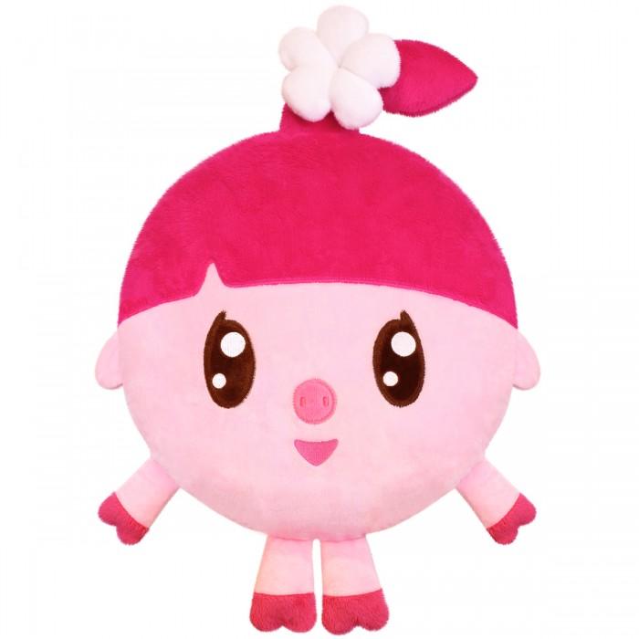 Мягкая игрушка Мякиши Подушка Малышарики Нюшенька