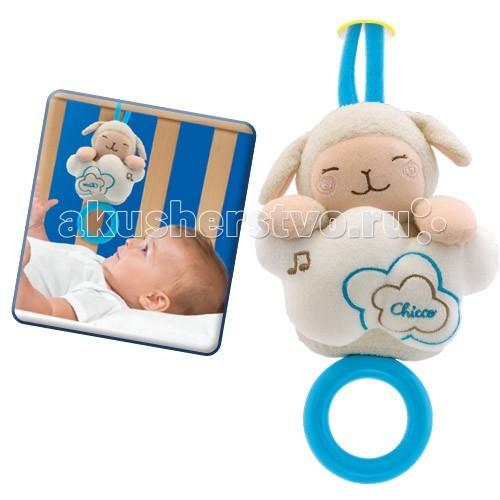 Подвесные игрушки Chicco музыкальная для кроватки Мягкая овечка hpi e firestorm 10t 2wd rtr 1 10 2 4g hpi 105866