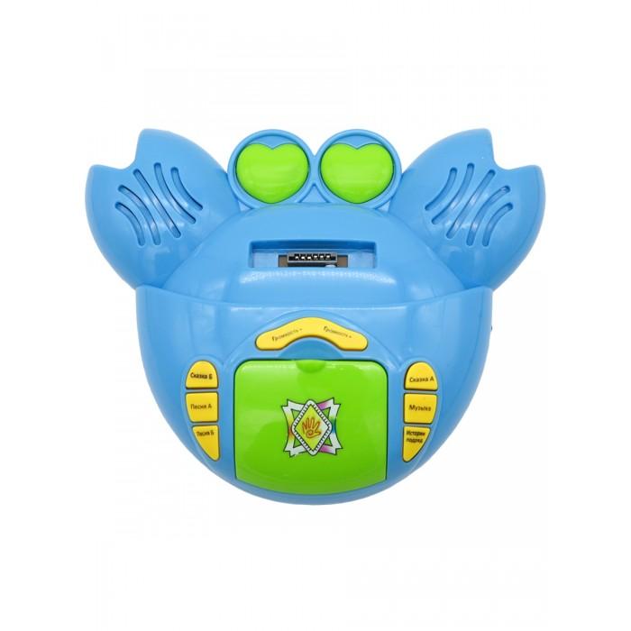 Oubaoloon Робот Крабик В Гостях у Сказки LX-631S