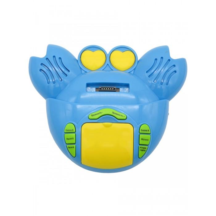 Oubaoloon Робот Крабик В Гостях у Сказки MO425U