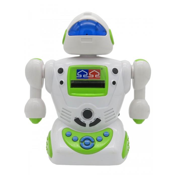 Oubaoloon Робот Сказочник В Гостях у Сказки LX-621S