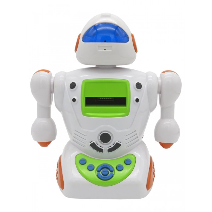 Oubaoloon Робот Сказочник В Гостях у Сказки MO423U