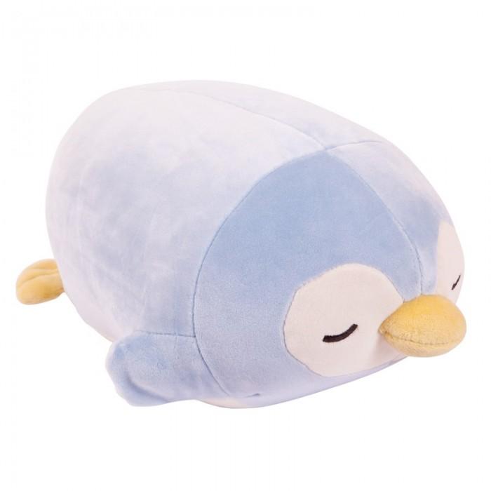 Купить Мягкие игрушки, Мягкая игрушка ABtoys Пингвин 27 см