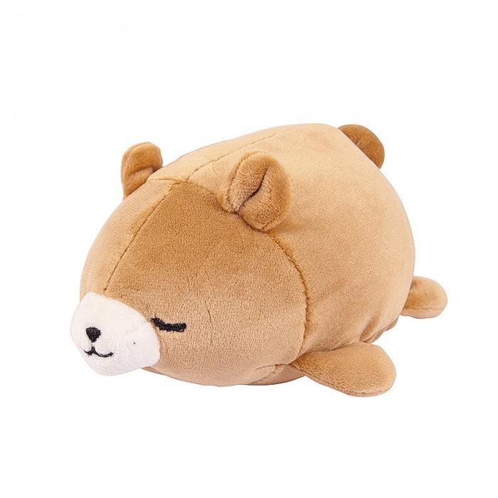 Купить Мягкие игрушки, Мягкая игрушка ABtoys Медвежонок 27 см