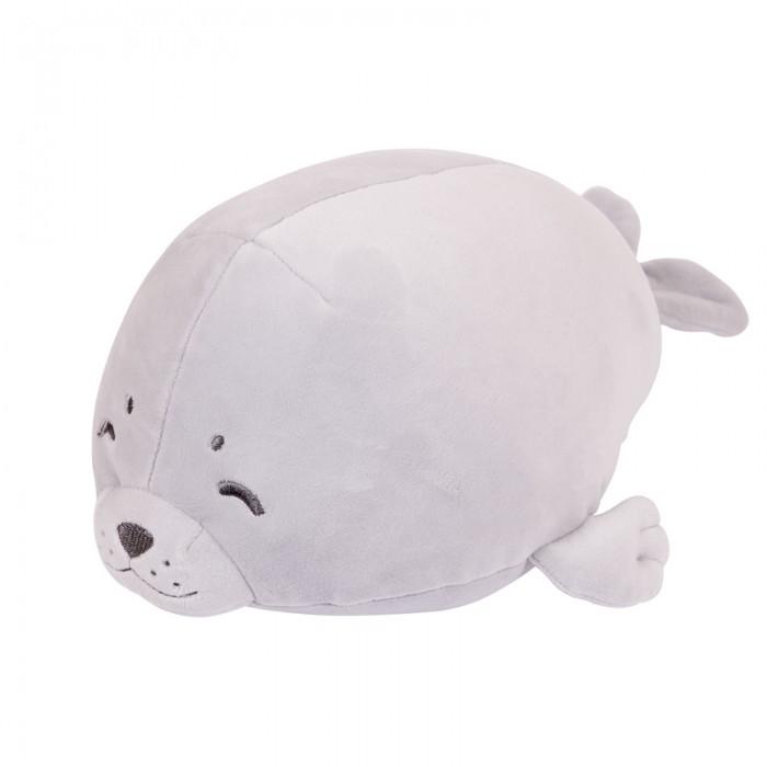 Купить Мягкие игрушки, Мягкая игрушка ABtoys Морской котик 27 см