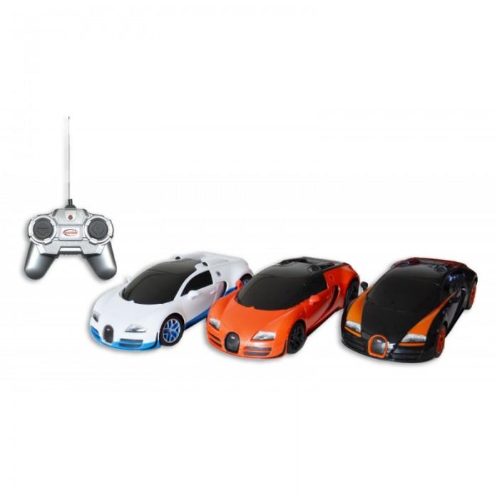 Rastar Машина на радиоуправлении Bugatti Veyron Grand Sport Vitesse 1:18