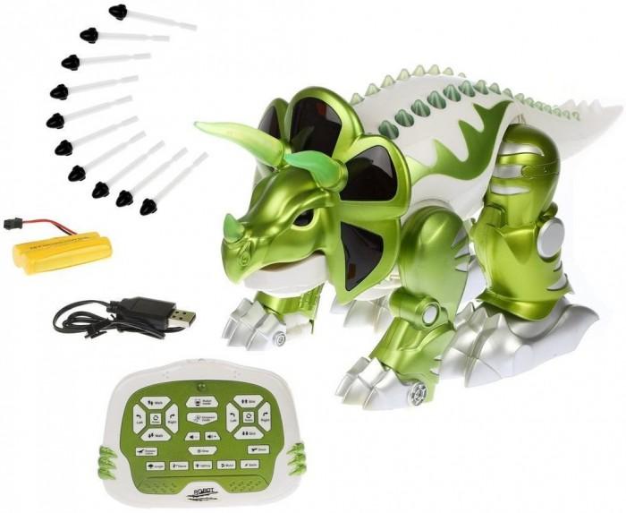 Купить Роботы, Наша Игрушка Трансформер р/у Динозавр-робот