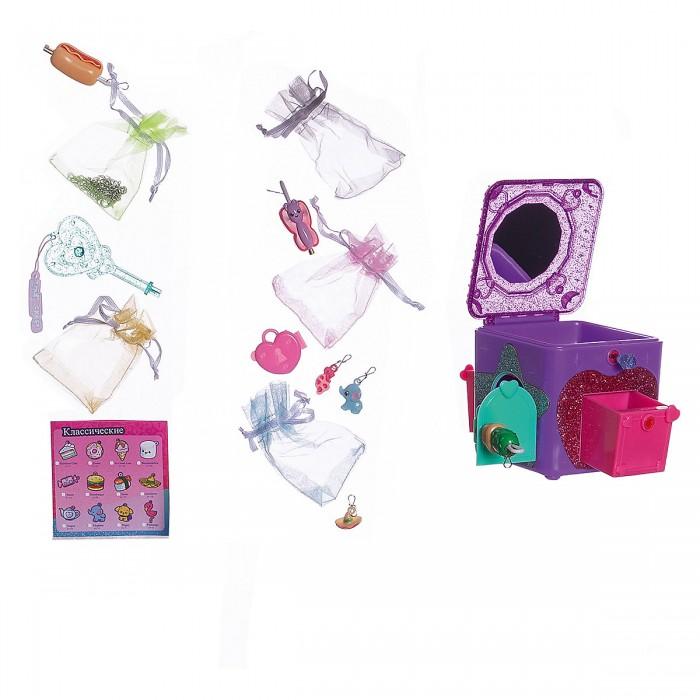 Купить Развивающие игрушки, Развивающая игрушка ABtoys Шкатулка с секретами Funlockets