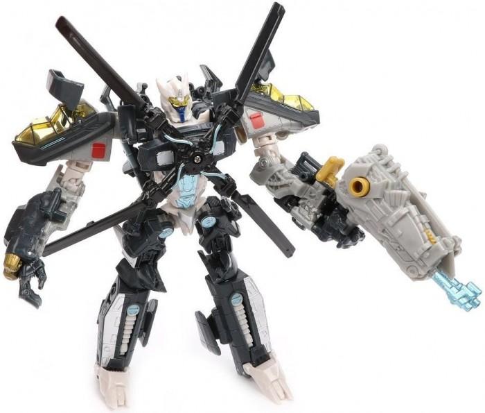 Роботы Наша Игрушка Трансформер Робот-вертолет конструктор игрушечный zhorya робот вертолет