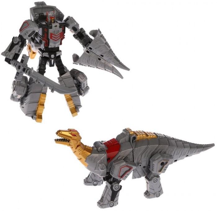 Наша Игрушка Трансформер Робот-динозавр от Наша Игрушка