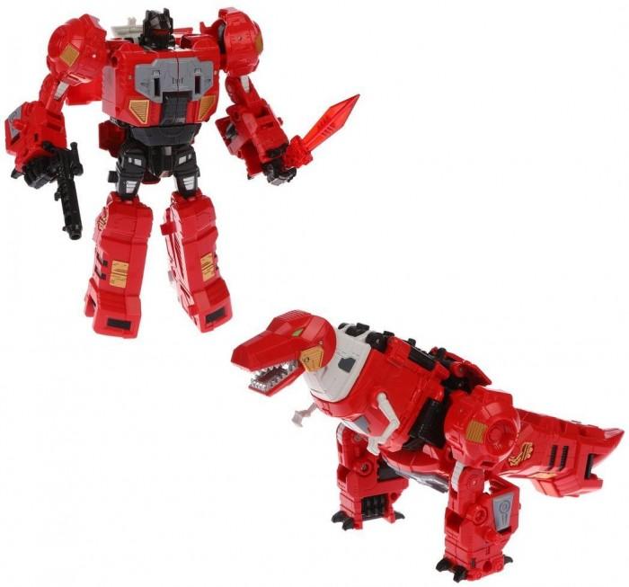 Купить Роботы, Наша Игрушка Трансформер Робот-динозавр H8012-2