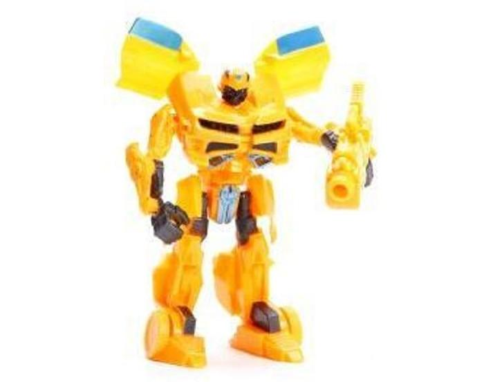 Роботы Наша Игрушка Трансформер Робот-машина 10085