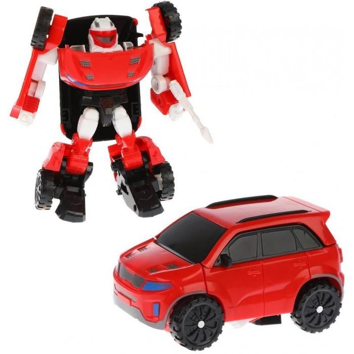 Роботы Наша Игрушка Трансформер Робот-машина L015-57 роботы наша игрушка трансформер машина робот zyb b2873 2