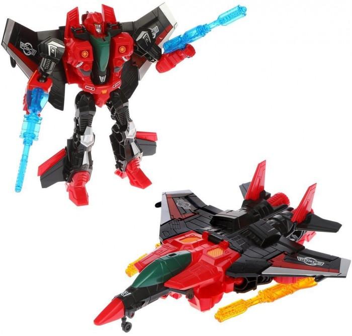 Наша Игрушка Трансформер Робот-самолет от Наша Игрушка