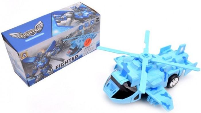 Наша Игрушка Трансформер Самолет-робот от Наша Игрушка