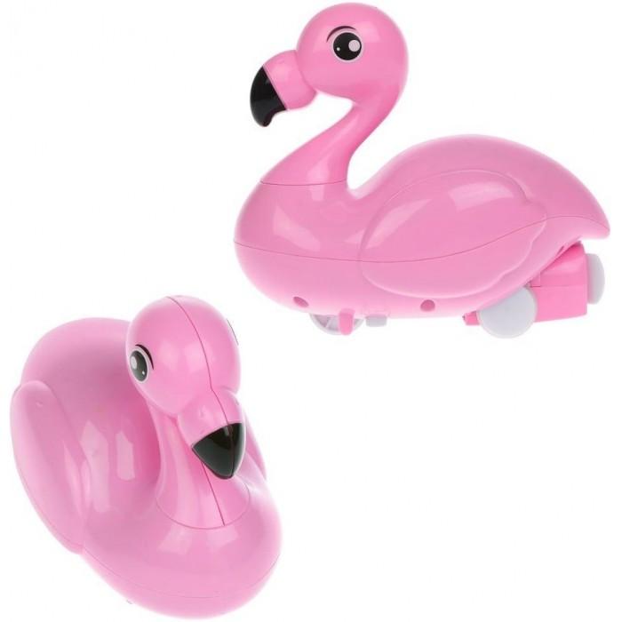 Фото - Радиоуправляемые игрушки Наша Игрушка Фламинго радиоуправляемый радиоуправляемые игрушки наша игрушка самолет радиоуправляемый 163 6688 67