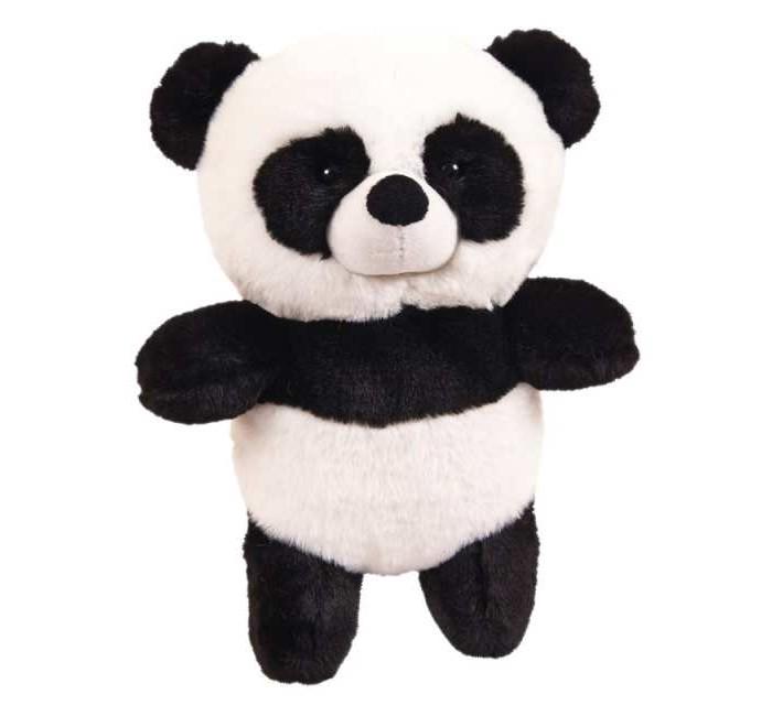 Купить Мягкие игрушки, Мягкая игрушка ABtoys Флэтси Панда 27 см