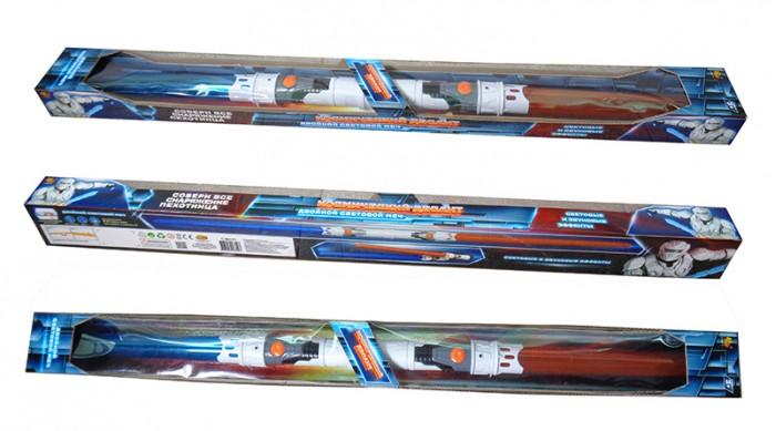 Игрушечное оружие ABtoys Космический десант Меч игрушечное оружие beboy космический бой бластер меч аксессуары