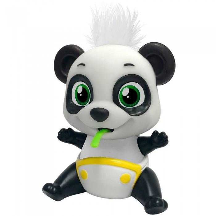 Интерактивная игрушка ABtoys Лакомки-Munchkinz Панда