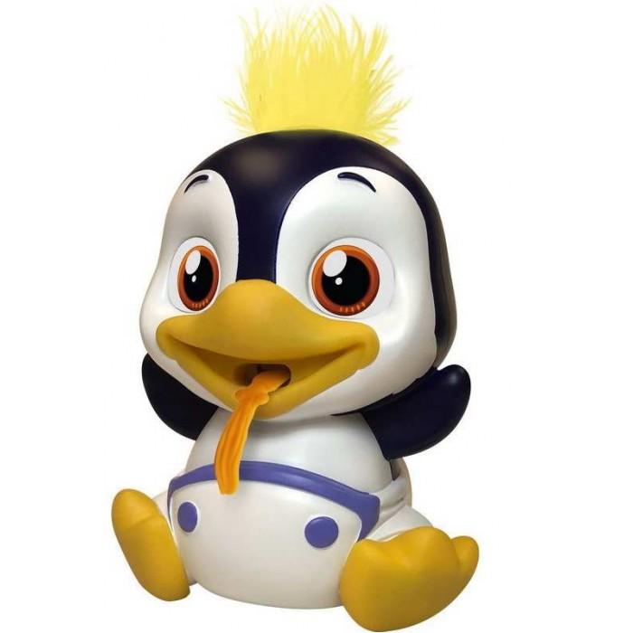 Интерактивные игрушки ABtoys Лакомки-Munchkinz Пингвин