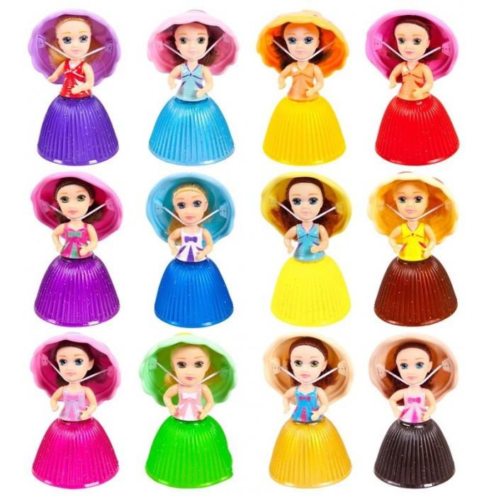 Игровые фигурки Emco Mini Cupcake Surprise Кукла-кекс мини Серия 2 кукла талисман сумийо сочувствие размер mini tgkfs094