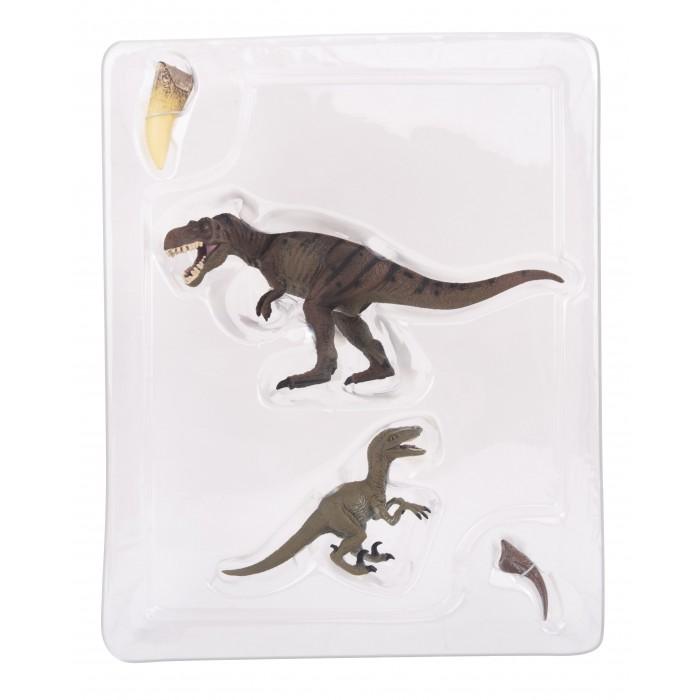 Картинка для Игровые фигурки Collecta Набор Динозавры с когтями