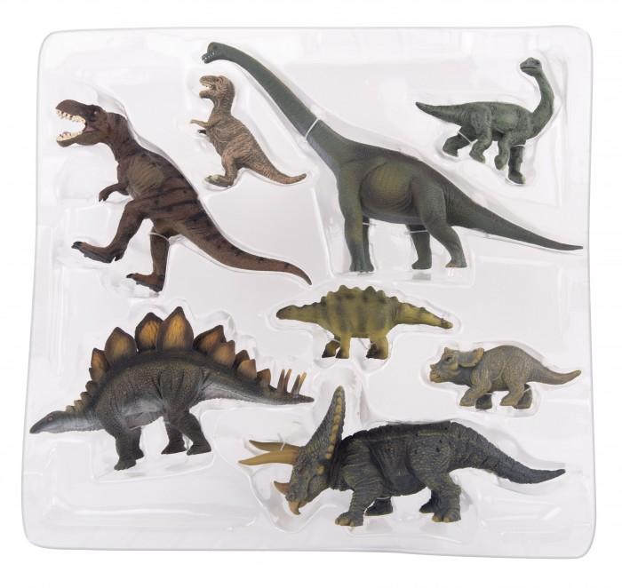 Картинка для Игровые фигурки Collecta Набор динозавров №3