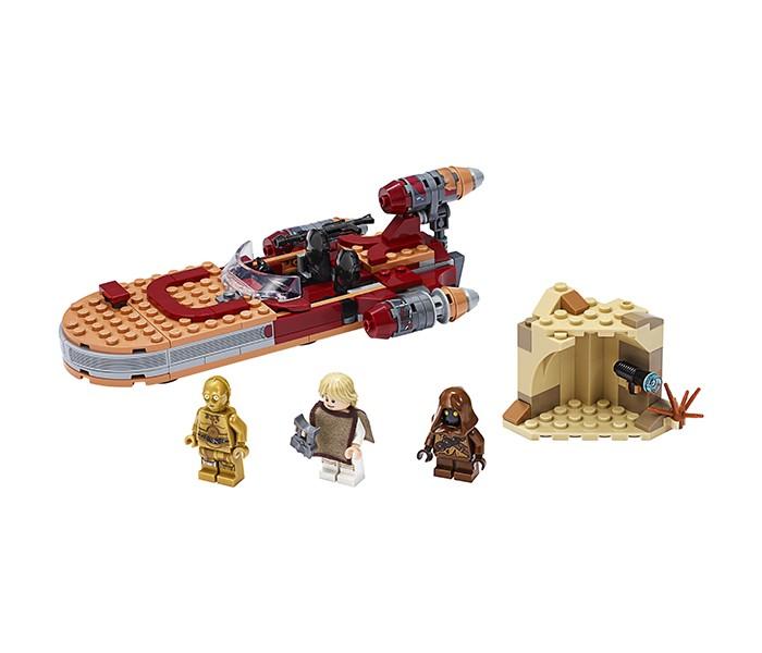 Конструктор Lego Star Wars 775271 Звездные Войны Спидер Люка Сайуокера