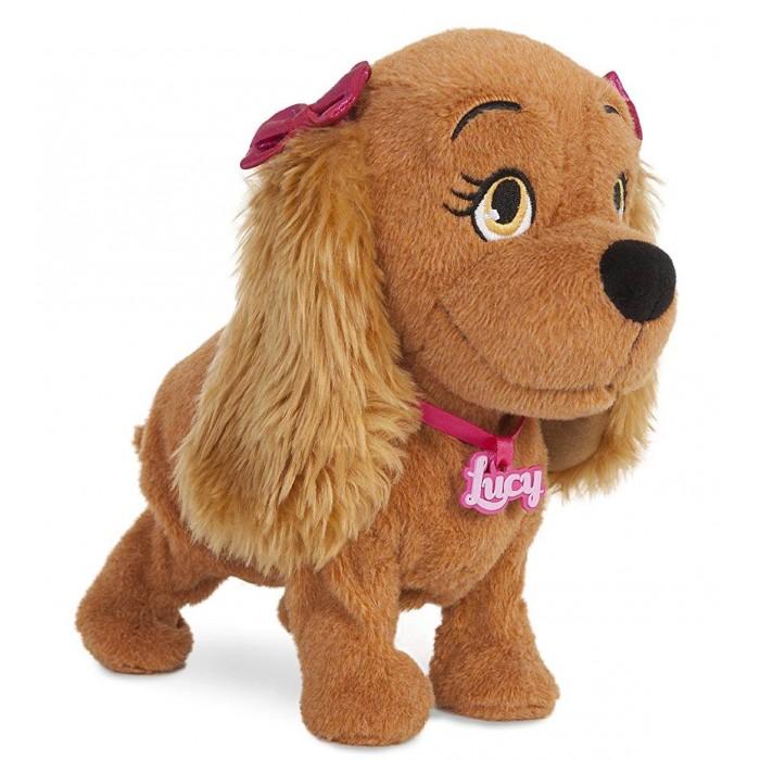 Интерактивная игрушка IMC toys Club Petz Собака Lucy Sing and Dance