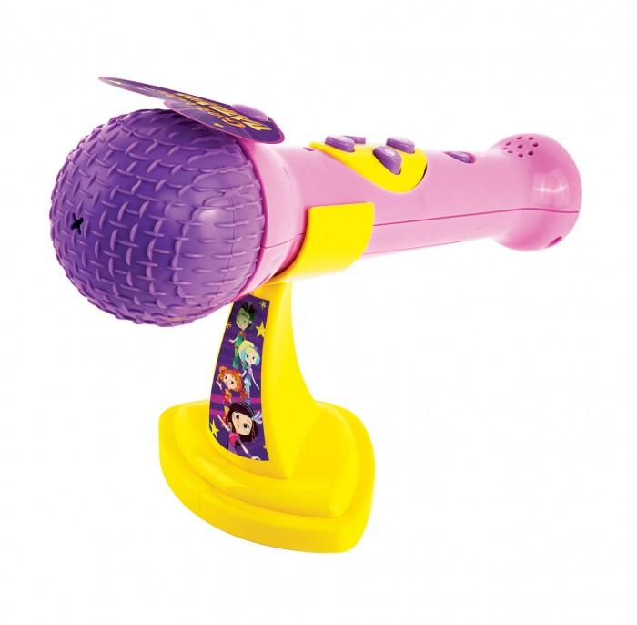 Купить Музыкальные инструменты, Музыкальный инструмент Сказочный Патруль Микрофон FPMI001