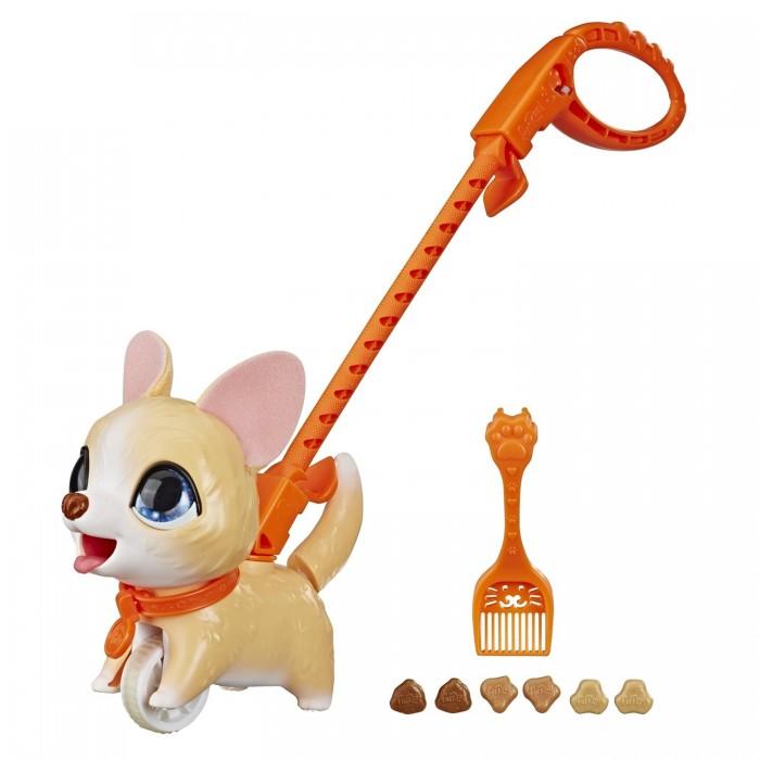 Купить Интерактивные игрушки, Интерактивная игрушка FurReal Friends Шаловливый питомец Маленький