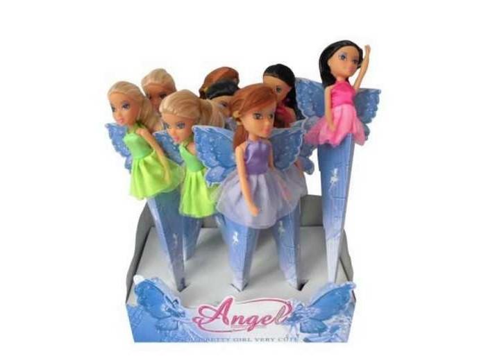 Куклы и одежда для кукол Junfa Кукла Angel кукла sonny angel ladur