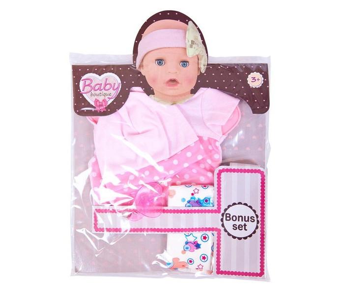Куклы и одежда для кукол Junfa Одежда для куклы 40 см