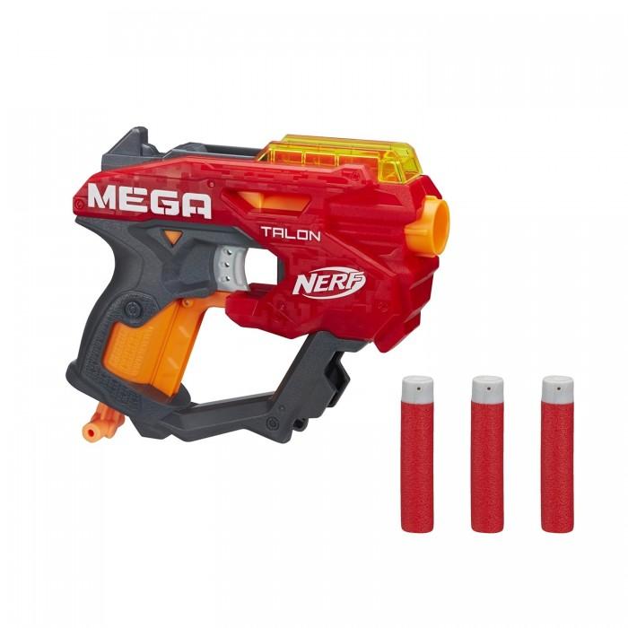 Купить Игрушечное оружие, Nerf Hasbro Набор игровой Мега Талон