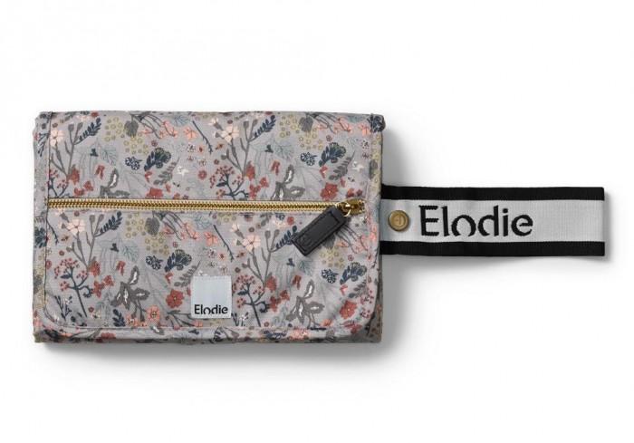 Картинка для Elodie Сумка - пеленальник Vintage Flower