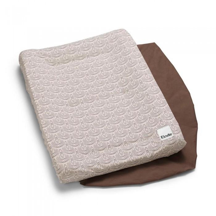 Купить Накладки для пеленания, Elodie Простынки для колыбели, матрасиков для пеленания Desert Rain 2 шт.