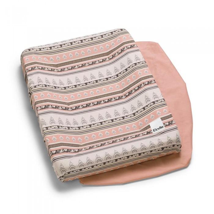 Накладки для пеленания Elodie Простынки для колыбели, матрасиков для пеленания Desert Weaves 2 шт.
