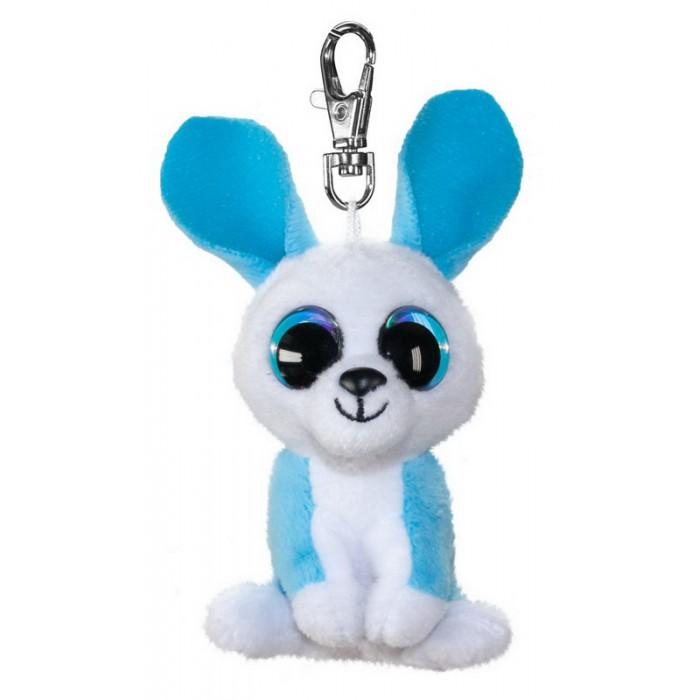 Игровые фигурки Lumo Stars Брелок Кролик Ice 8.5 см