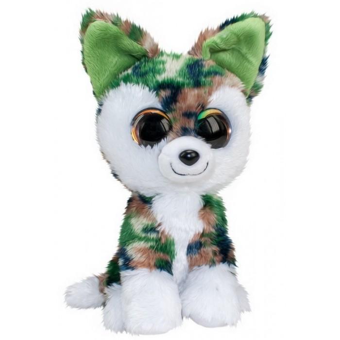 Мягкие игрушки Lumo Stars Волк Woody 15 см