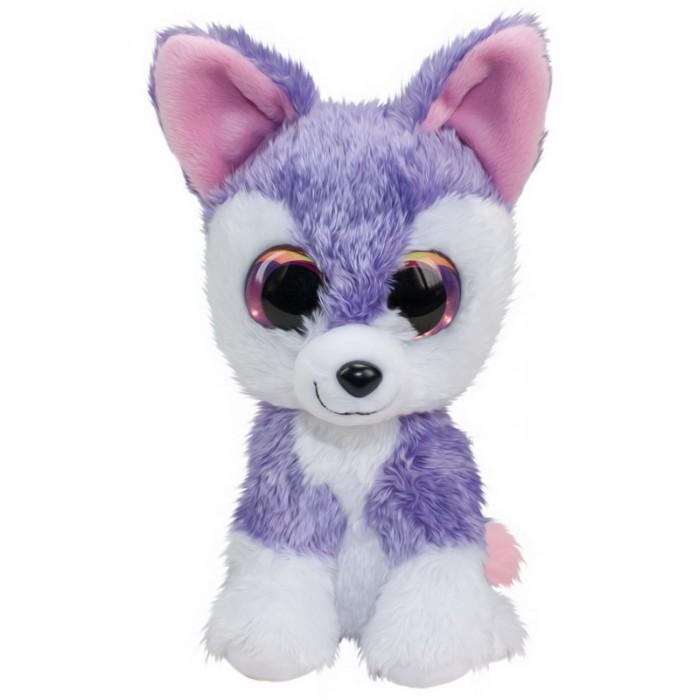 Мягкие игрушки Lumo Stars Волк Susi 15 см