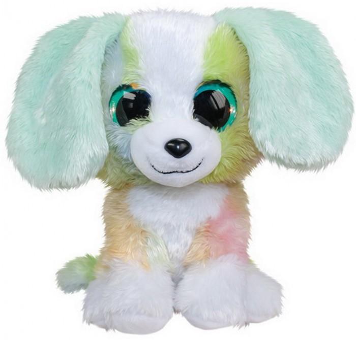 Мягкие игрушки Lumo Stars Щенок Spotty 15 см