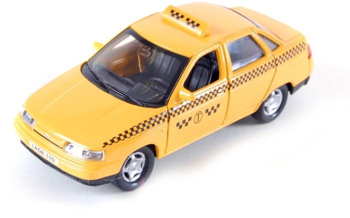 Машины Autotime Машина Лада 2110 такси