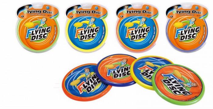 Спортивный инвентарь YG Sport Летающая тарелка 20 см россия 20 25 35 тарелка палех 20 см