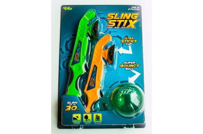 Спортивный инвентарь Yulu Набор для игры Sling Stix