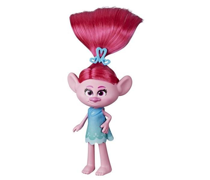 Игровые фигурки Trolls Кукла Тролли игрушка trolls тролли в закрытой упаковке b6554eu4