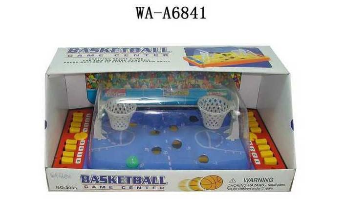 Фото - Настольные игры Junfa Игра настольная Мини Баскетбол настольная игра радуга забавные