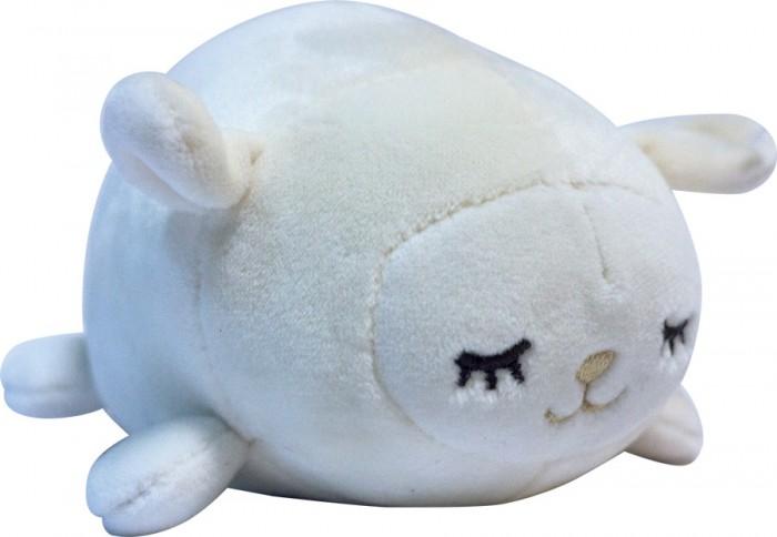 Фото - Мягкие игрушки ABtoys Овечка 13 см игрушка ночник chicco овечка розовая 30 см